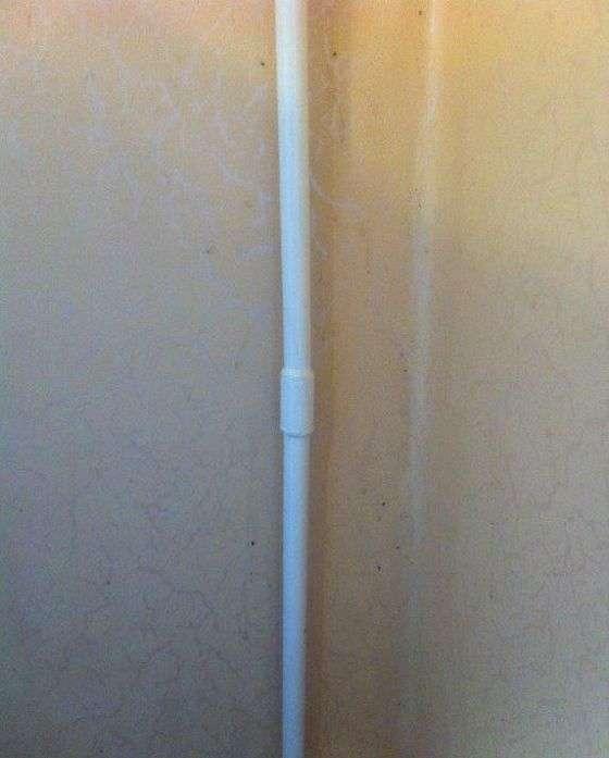 Що буває, якщо надовго перекрити труби опалення (3 фото)