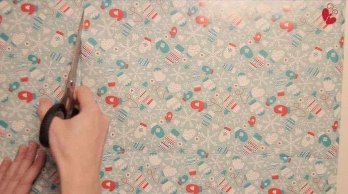Найлегший спосіб оригінально упакувати будь подарунок (22 фото)