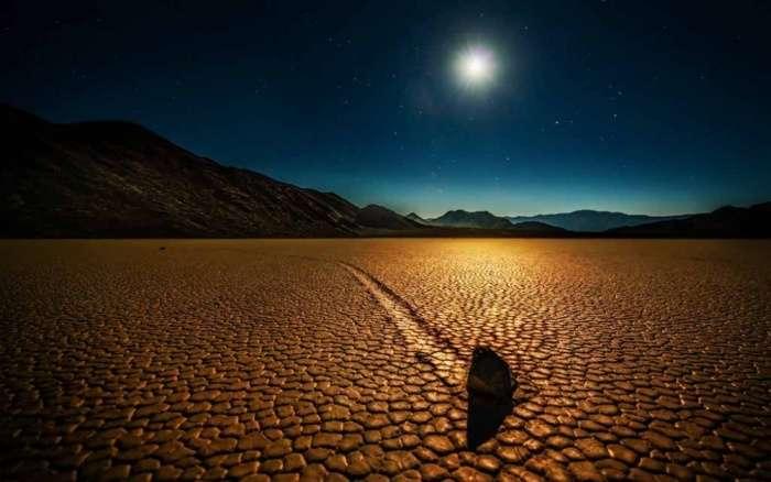 Дивовижні явища природи (23 фото)