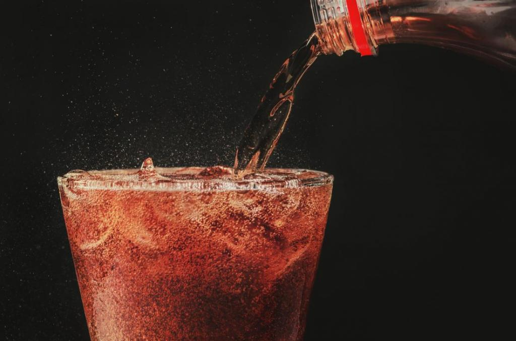 Какие бывают напитки: виды, составы, полезные свойства. Производители безалкогольных напитков Кулинария