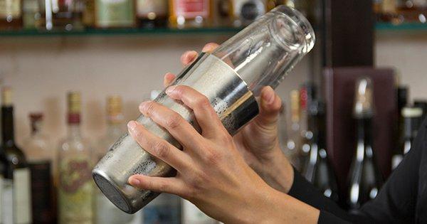 Методы приготовления коктейлей : описание и назначение Кулинария