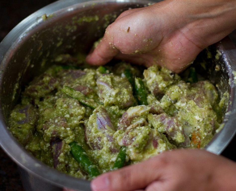 Как убрать запах баранины при готовке: способы и рекомендации Кулинария