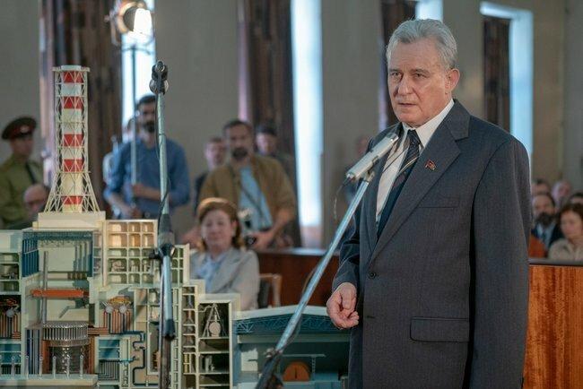 И снова сериал «Чернобыль». Что с ним не так   Интересное