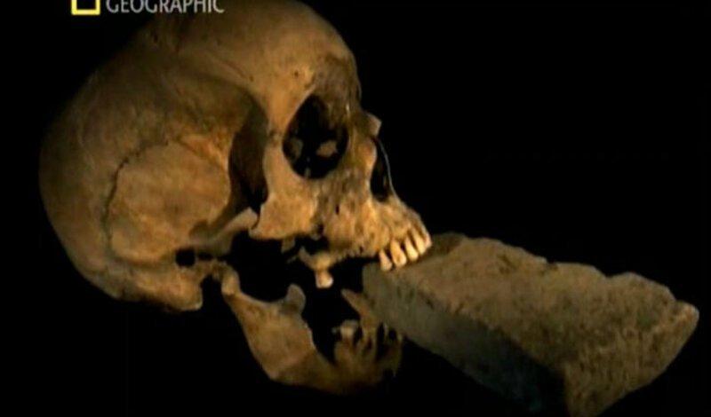 Самые необъяснимые и странные артефакты древности   Интересное