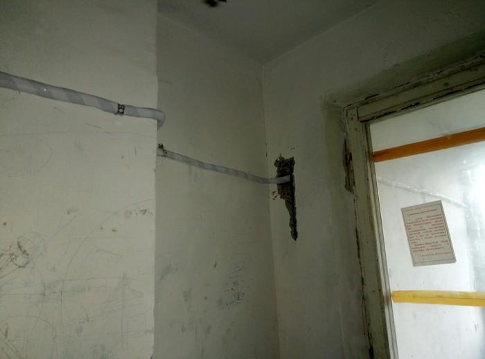 Зачем портить ремонт дома установкой кондиционера? Интересное