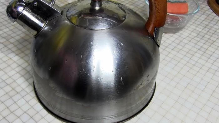 Как очистить посуду от нагара и жира за 10 минут — делаем суперочиститель своими руками Самоделки
