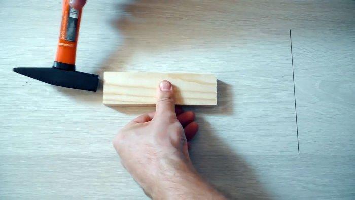 4 полезные идеи для домашнего мастера Самоделки