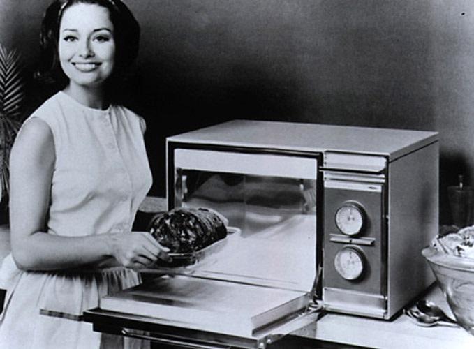 Революция на советской кухне