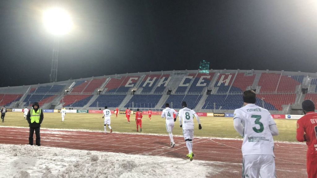 Суперкубок России больше не нужен. Почему он всем только мешает Спорт