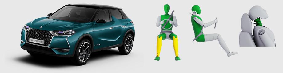 Эксперты Euro NCAP дали оценку шести новым моделям Авто и мото