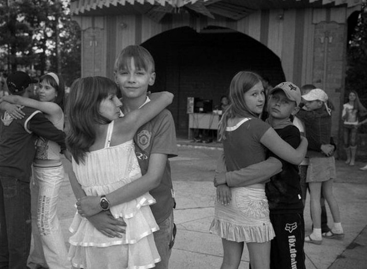 Под эти медляки в 70-е «снимали» девчонок на танцах История,ссср