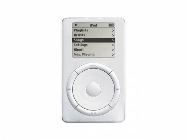 6 офигенных изобретений Джони Айва, который был главным дизайнером Apple Интересное