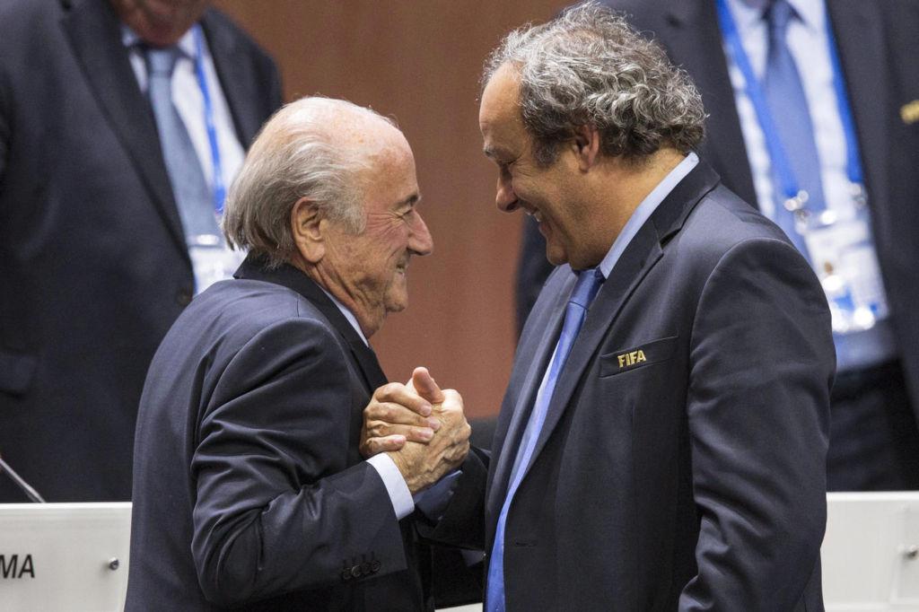 Спорт высших загрязнений. Бразильский жулик против Попова и Бубки Спорт