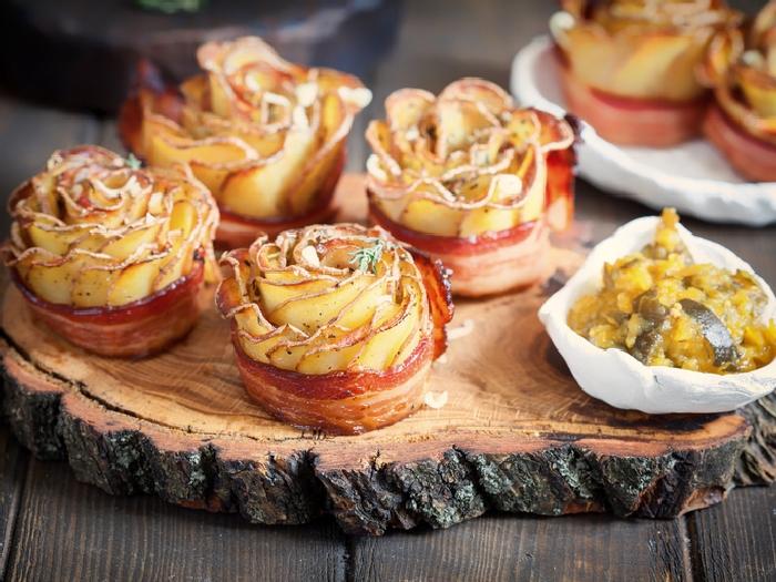Самые вкусные блюда из картофеля рецепты