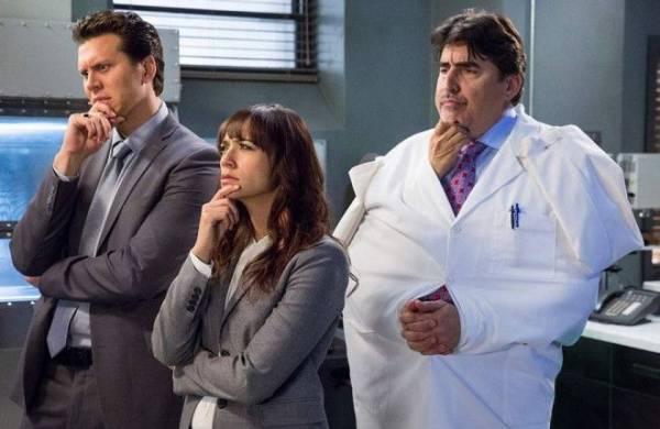7 комедийных сериалов, от которых вы будете орать в голосинушку Интересное