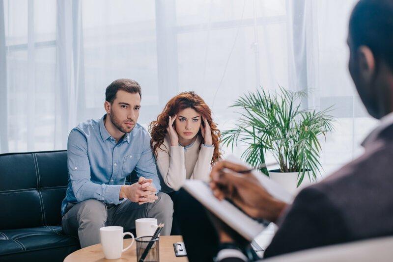 Почему слово «психотерапевт» пугает людей? Интересное