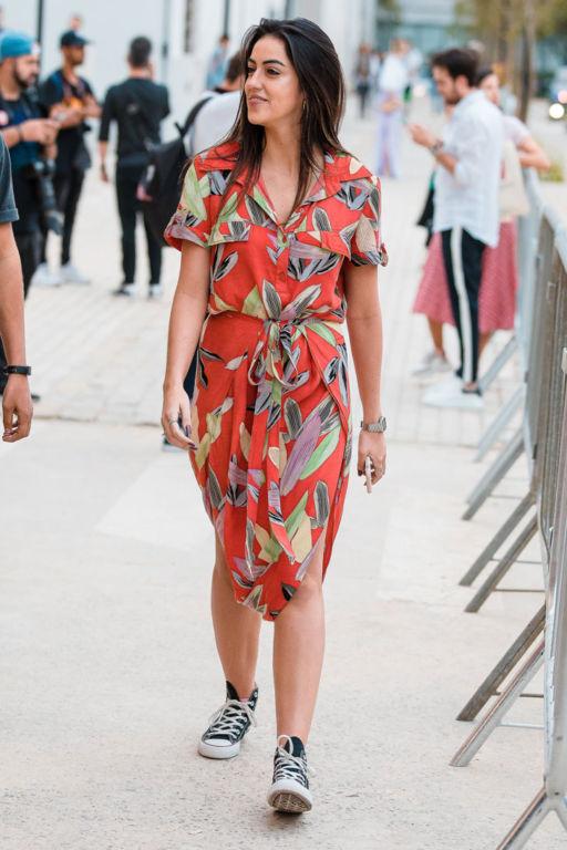 24 идеи нарядов на каждый день в июле 2019 стиль,мода,Мода и стиль