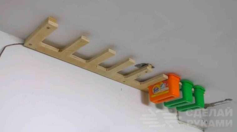 Классная идея для хранения метизов и расходных материалов Самоделки