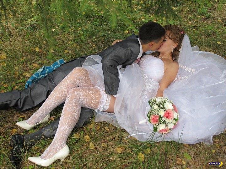 Свадебные кошмары — 77 Интересное,жесть