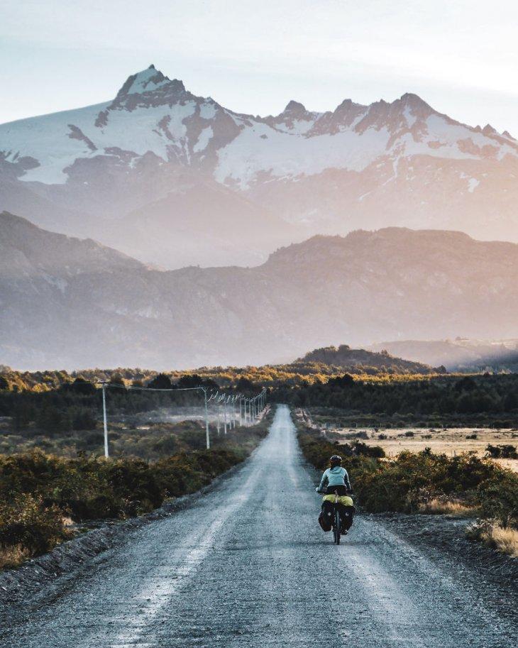 Лучшие фотографии Международного конкурса автопутешествий-2019 Интересное