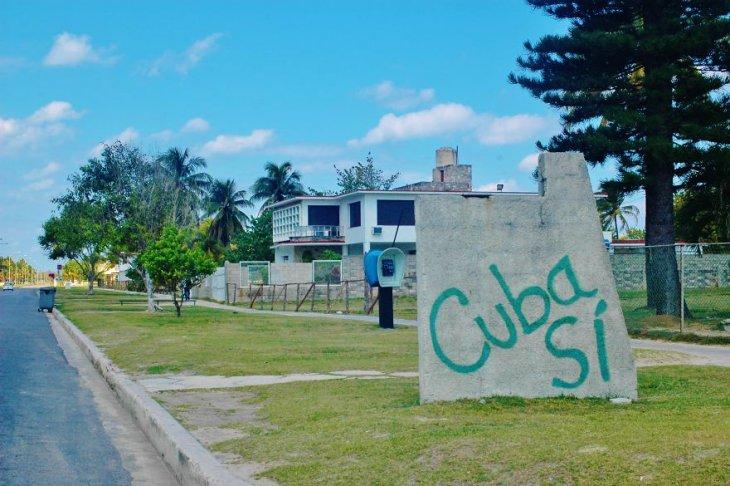 Контрасты современной Гаваны туризм и отдых