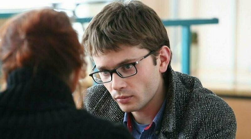 Как сложилась жизнь молодых актёров после участия в популярных российских сериалах   Интересное