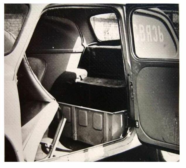 Правый руль на «Горбатом» Запорожце. Миф, или реальность   авто