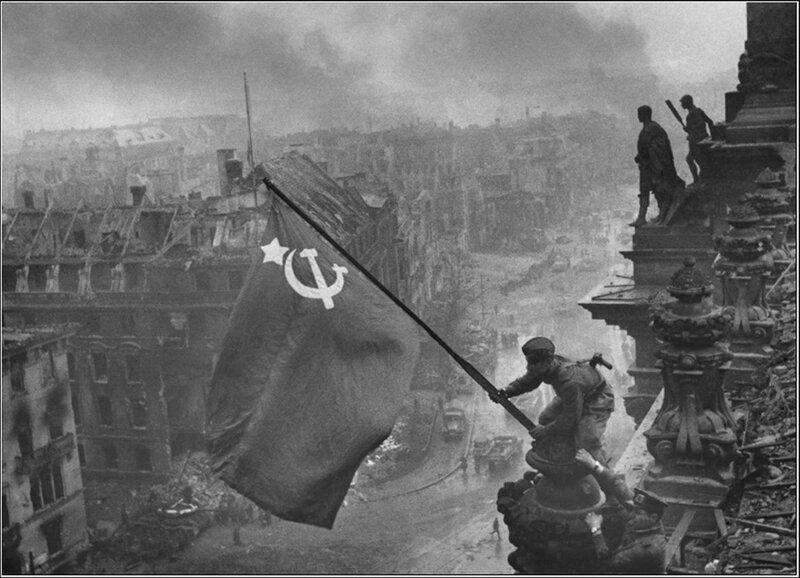 74 года назад, 24 июня 1945 года, на Красной площади был проведён первый Парад Победы   Интересное