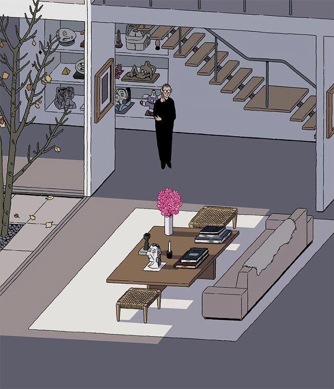 Жизнь в деталях от Ильи Мильштейна   Интересное