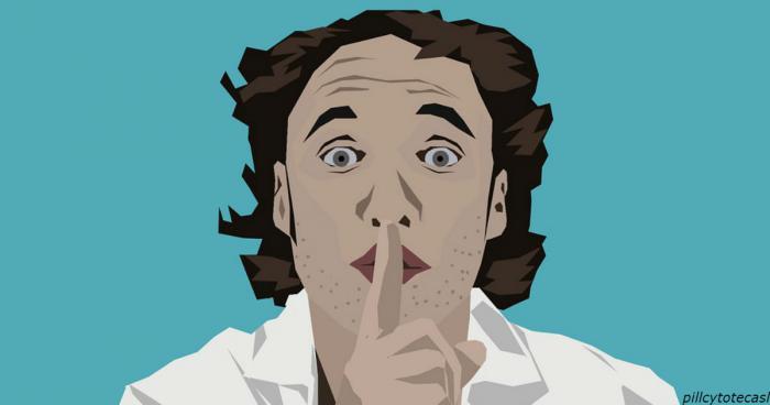 Наука говорит, что тишина жизненно важна для вашего мозга Интересное