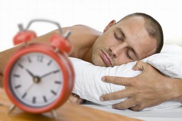 Характер человека зависит от того, когда он ложится спать Интересное