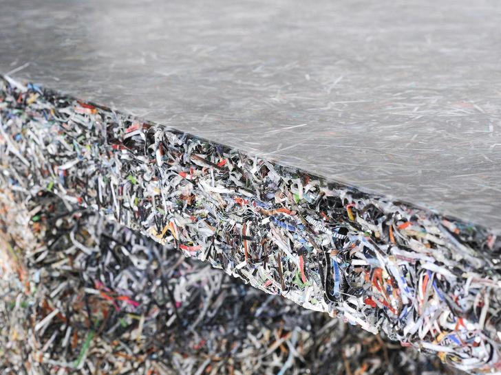 8 брендов, которые дали новую жизнь переработанному мусору Интересное