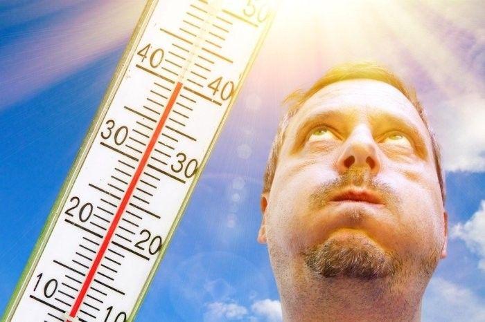 Как справляться с жарой без кондиционера Интересное