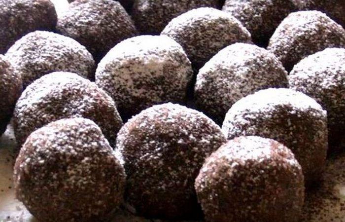 Откуда появилось лакомство сладкая картошка и почему обрело вторую жизнь в СССР Интересное