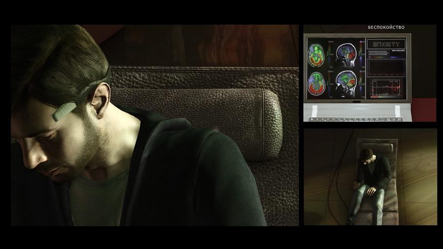 Обзор Heavy Rain : ремейк в 4К, вызывающий зависть у владельцев PlayStation heavy rain 2019,pc,детективы,Игры,интерактивное кино