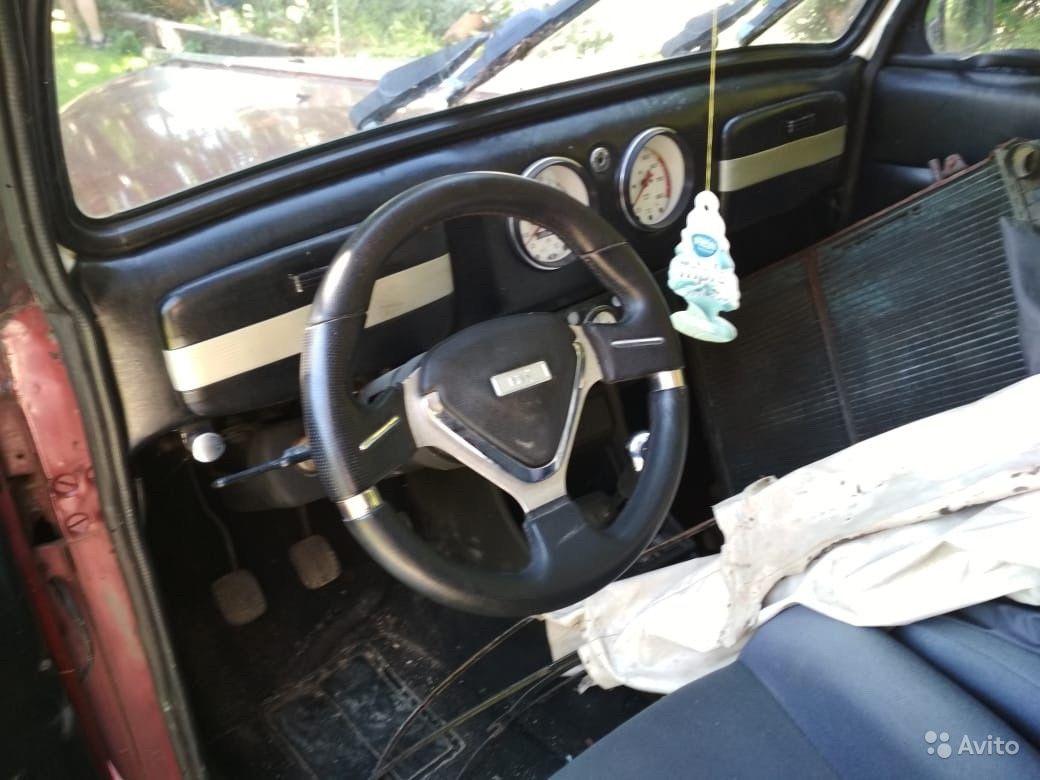 Москвич c колхозным тюнингом продают за 20 тысяч долларов автомобили,дороги,тюнинг