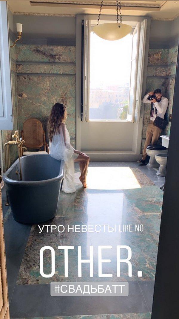 Роскошная вилла и приглашенные: первые фото со свадьбы Тодоренко и Топалова красота,наши звезды,новости,певец,певица,развлечение,Тодоренко Топалов,фото,шоу,шоубиz,шоубиз