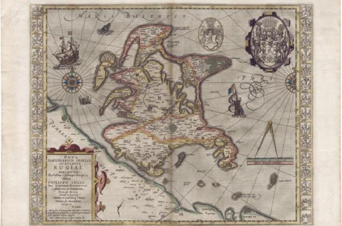 7 легендарных и сказочных мест, которые сегодня можно отыскать на карте интересное,легенды,мифические места,мифы