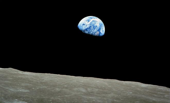 На какой высоте начинается космос nasa,атмосфера,космос,наука,Пространство