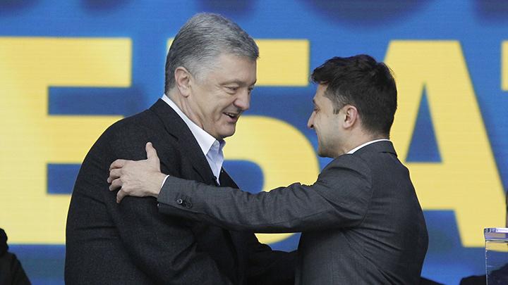 Последние новости Украины сегодня — 4 июля 2019 украина