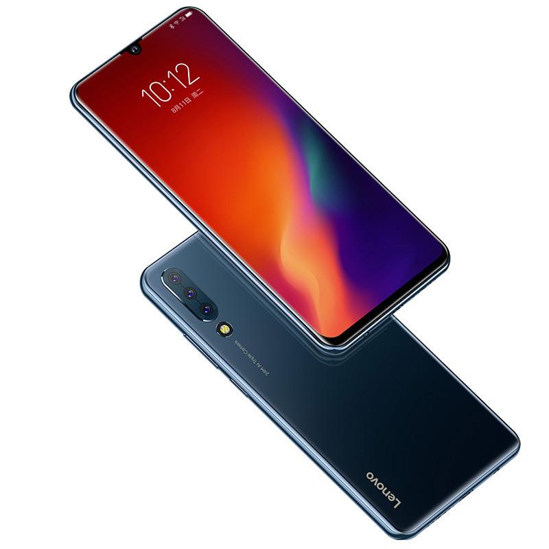Анонсирован недорогой субфлагманский смартфон Lenovo Z6 новости,смартфон,статья