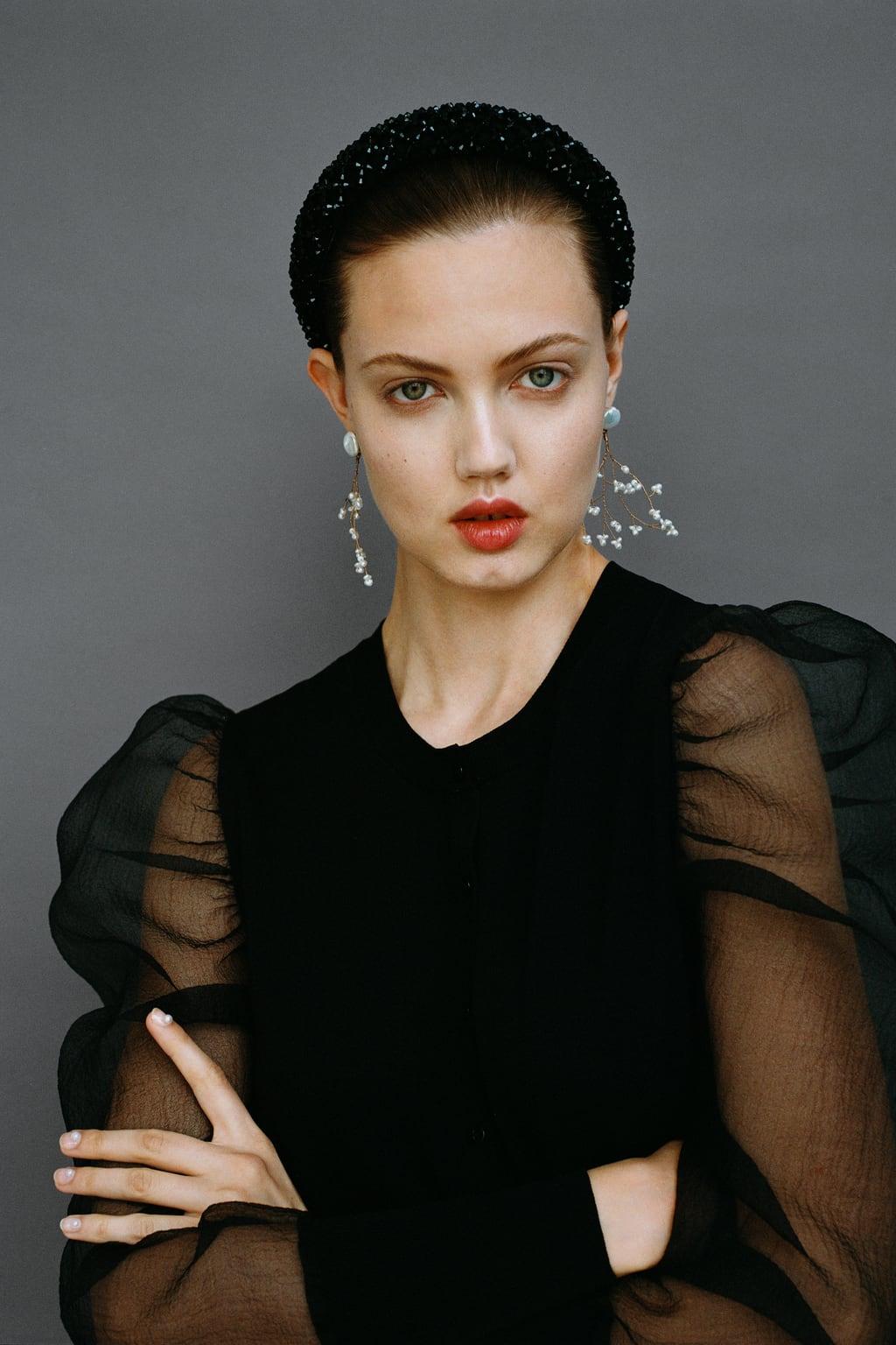 Вниманию модниц - самые популярные украшения будущего года. Часть3 лучшее,мода,модные советы,Наряды