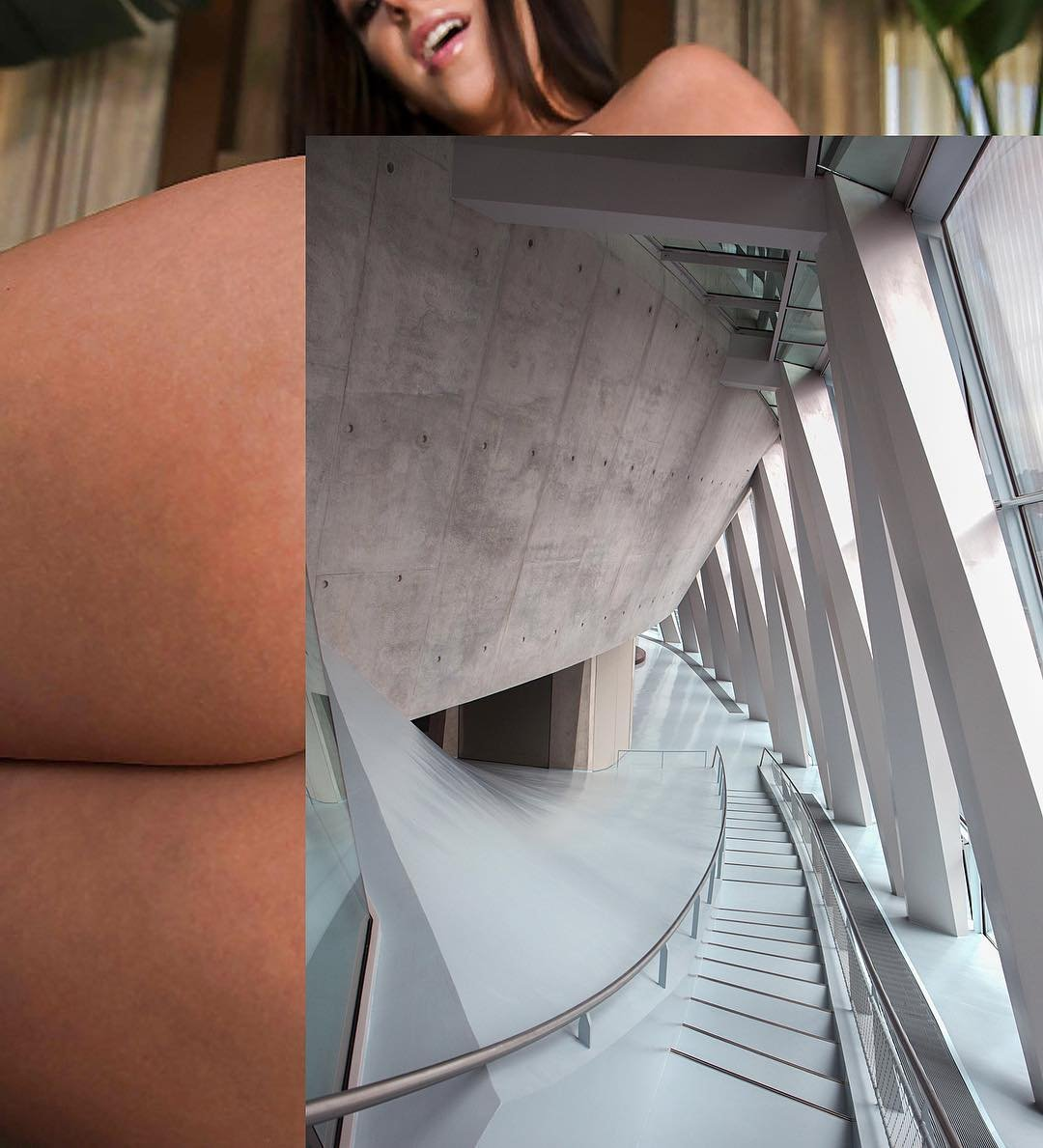 АРХИэротические коллажи архитектура,искусство,коллаж,приколы для взрослых,эротика