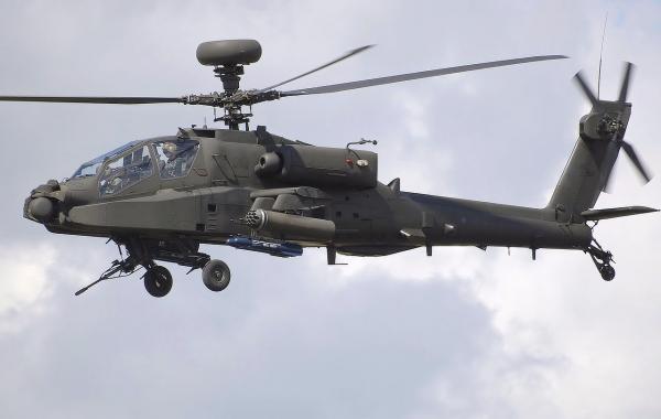 «Аллигатор» против Apache: преимущества Ка-52 перечислили в США Авиация