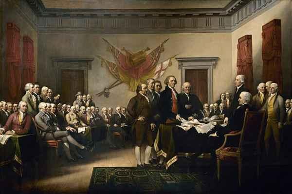 День независимости США – день геноцида коренных жителей Северной Америки