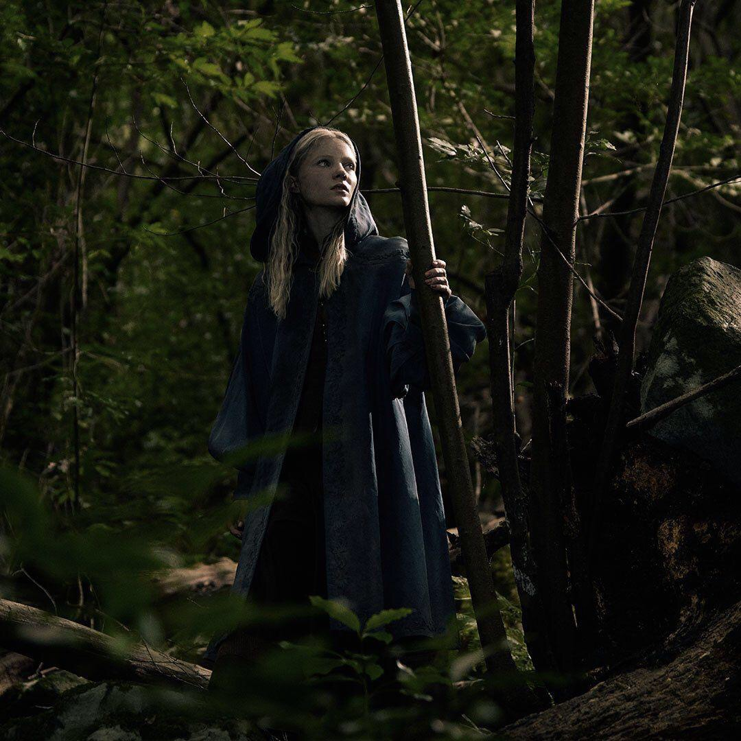 Вот как будут выглядеть Геральт, Йеннифэр и Цири в сериале Netflix «Ведьмак»,Игры,кино и тв