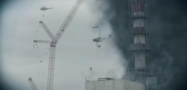 8 ответов на вопросы о радиации, возникшие после просмотра сериала «Чернобыль»