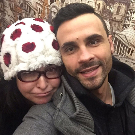Лолита Милявская объявила о расставании со своим мужем Дмитрием Ивановым Звездные пары