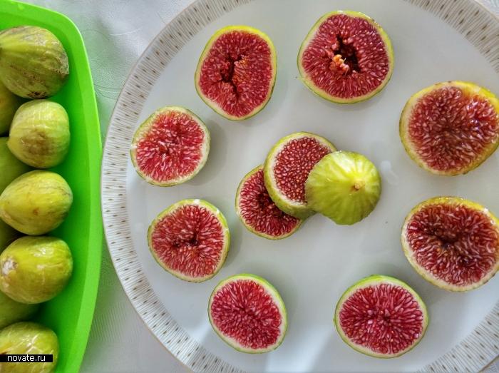 Обманчиво безобидные плоды лета, с которыми можно и не заметить, как растолстеешь лето,лишний вес,питание,продукты