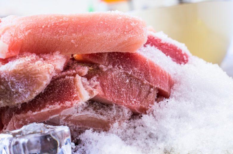 Как правильно заморозить мясо домоводство,своими руками,хозяйке на заметку